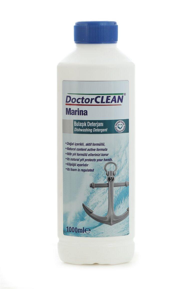 DoctorCLEAN Marina Dishwashing Liquid