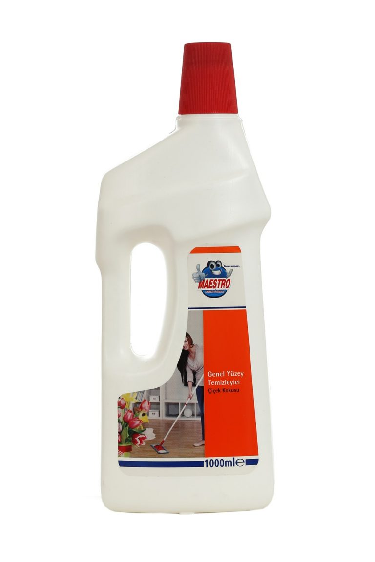 MAESTRO Surface Cleaner (Flower Perfumed)