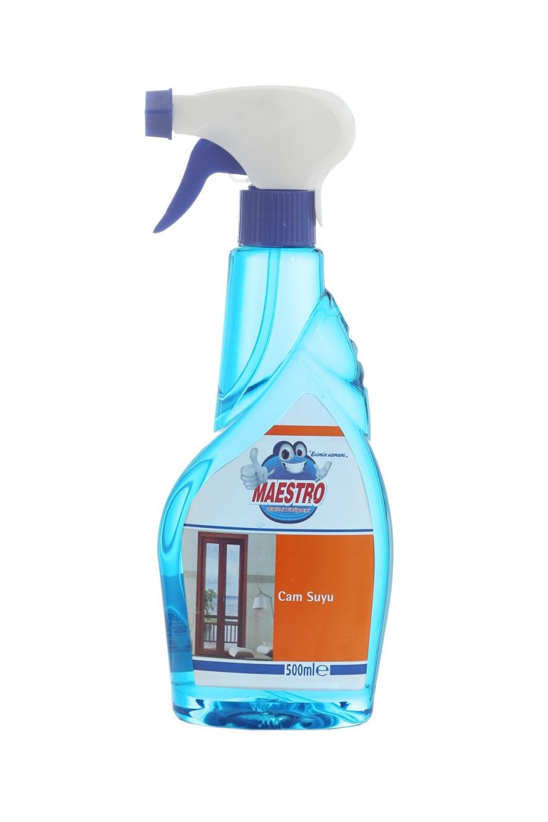 MAESTRO Glass Cleaner