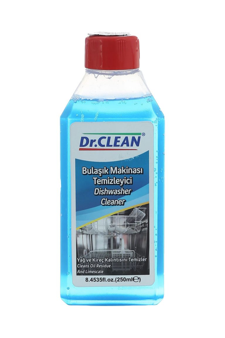 Dr.CLEAN Dishwasher Cleaner
