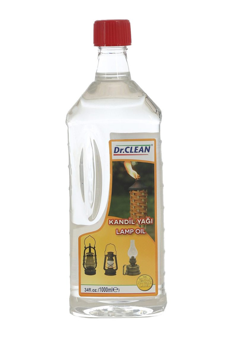 Dr.CLEAN Lamp Oil