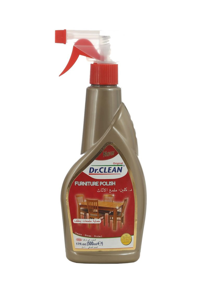 Dr.CLEAN Furniture Polish